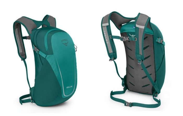 Osprey Hiking Backpack Review