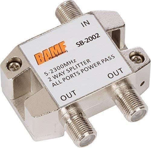 5 Best Cable Splitter