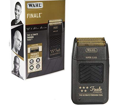 Wahl Shaver Review