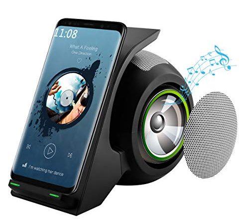 Best iPhone Speaker Dock