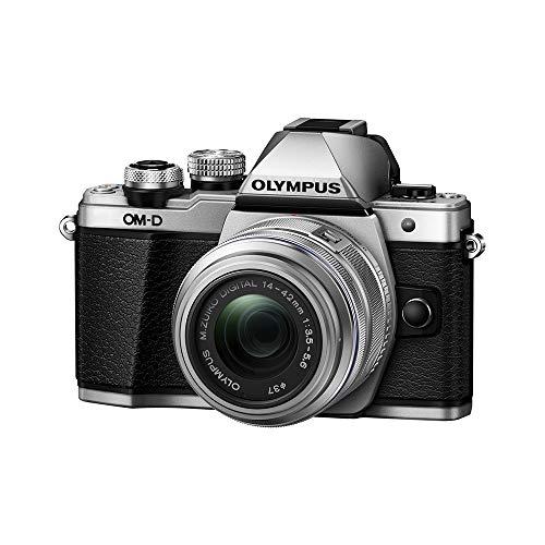 Best Olympus Camera
