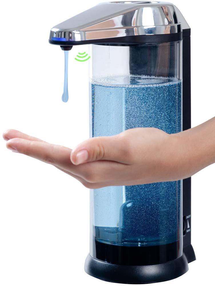 Best Automatic Soap Dispenser