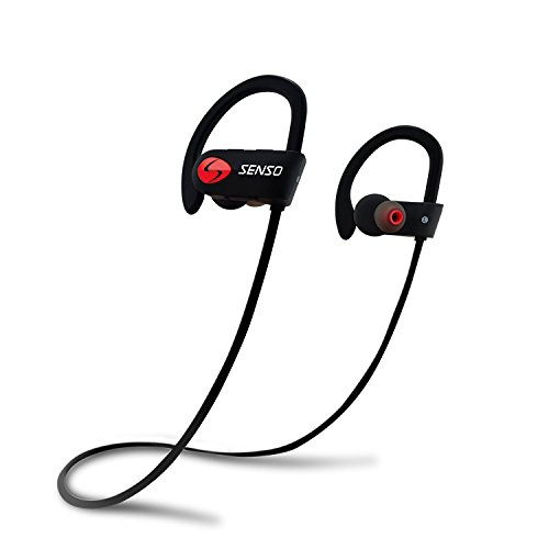 Senso Bluetooth Earbuds Review